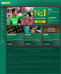 Bet365 Sportsbook And Casino