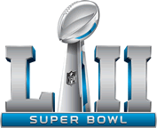 Houston Super Bowl Logo