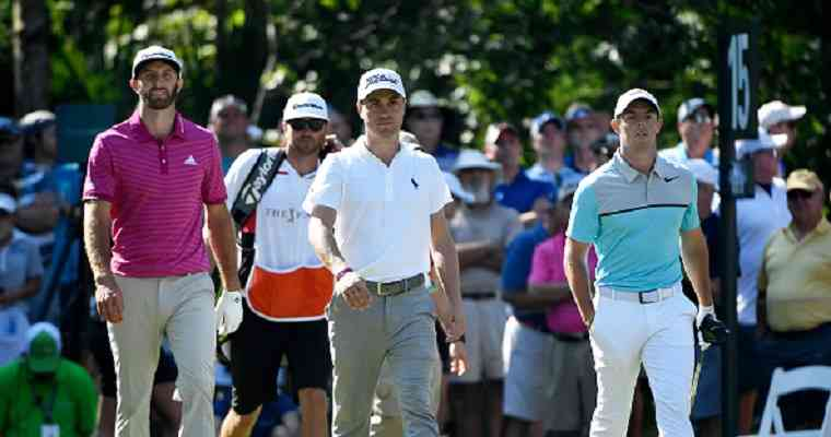 can the Big 6 win the 2021 Masters