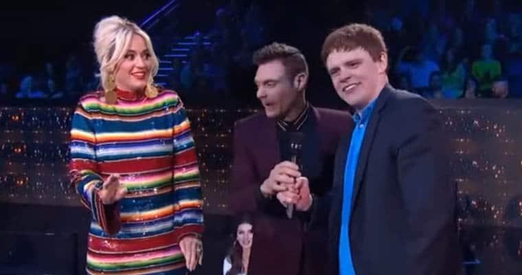 American Idol fan