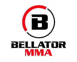 Bellator circle logo