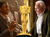 2021 Academy Awards Betting Odds for best actor