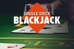 Bovada blackjack games
