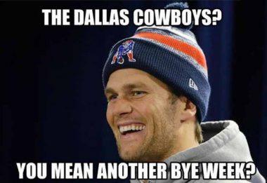 Brady-laugh