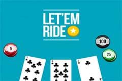 Cafe Casino Let Em Ride