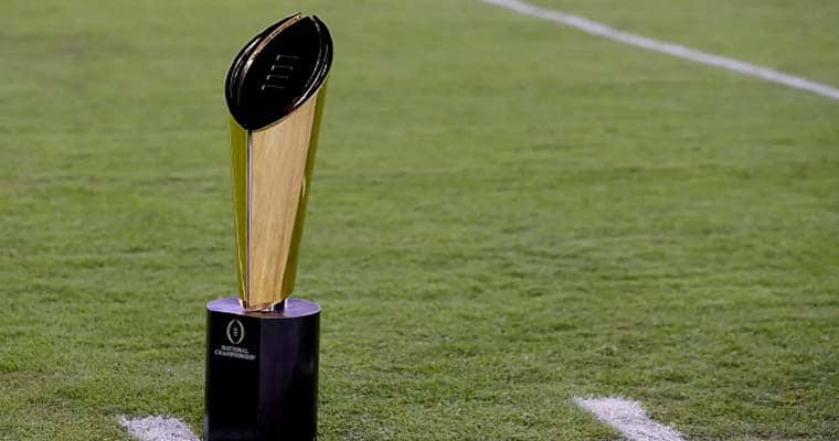 college football playoff championship