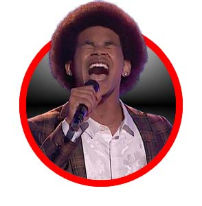 Cam Anthony wins season 20 of the Voice