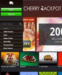 Cherry Jackpot screenshot