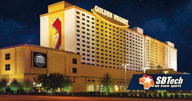 Mississippi's Golden Nugget