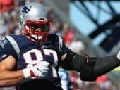 Patriots Strategy In Case Of Gronkowski Absence