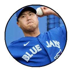Hyun-jin Ryu KBO Player