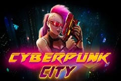 Ignition slot game cyberpunk