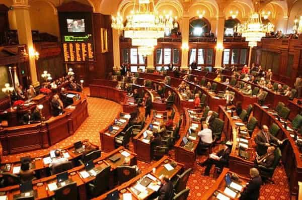 IL State Legislature