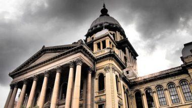 Illinois considering online gambling bill