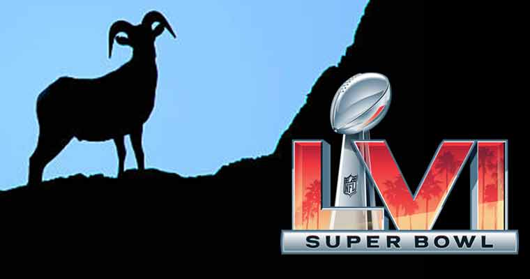 SB LVI odds for Los Angeles Rams rise after win over Tampa Bay Buccaneers
