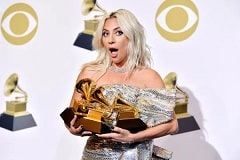 Grammy Awards Betting Odds