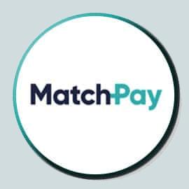 Match Pay Logo