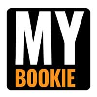 MyBookie app icon