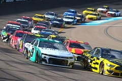 betting on NASCAR