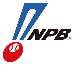NPB Baseball logo