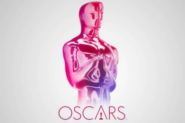 Oscar awards logo