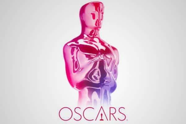 Oscar awards logo