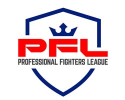 PFL official logo