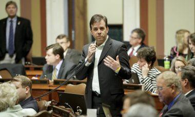 Representative Pat Gorofalo
