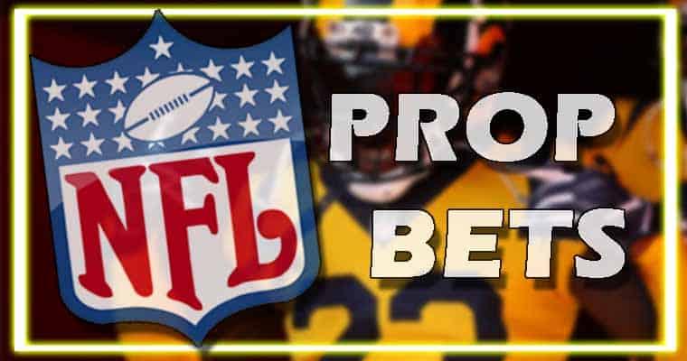 NFL Prop Betting