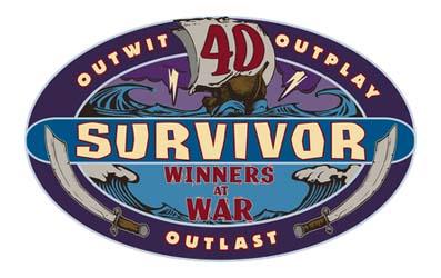 Survivor Logo