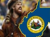 Sports betting legislation has passed in WV