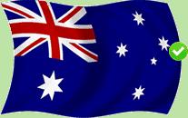 Australian Friendly