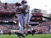 Alabama stays ahead of Clemson in polls, odds midway through college football season