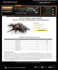 Bookmaker Racebook