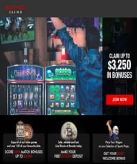 Bovada Sportsbook And Casino