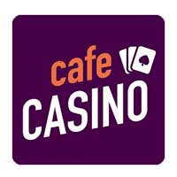 Cafe Casino App logo
