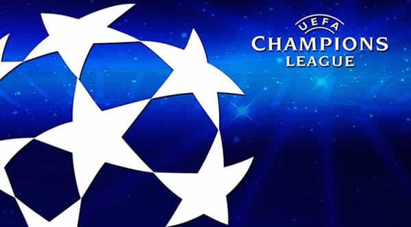 2018 Champion's League Tournament Logo