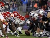 Chiefs Provide First Upset Of Season With Win Over Patriots