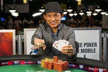 Christian Pham WSOP 2017