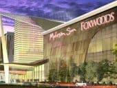 mohegan sun and foxwoods casinos
