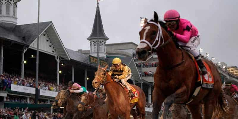 Kentucky Derby 2021 Betting