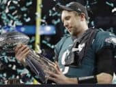 Super Bowl Betting Market Toppled By Eagles