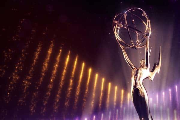 Emmy Awards Promo