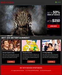 E-betting-page