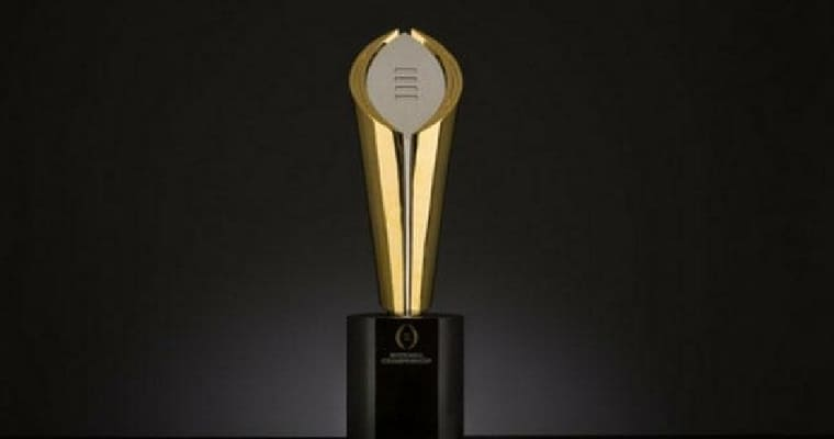 NCAAF National Title