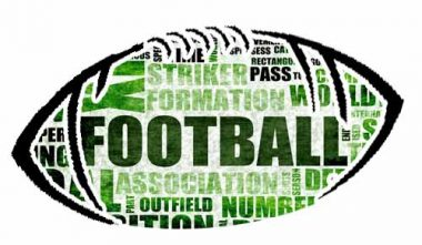 Football glossary terms