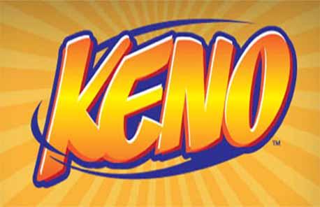 Keno Game Icon