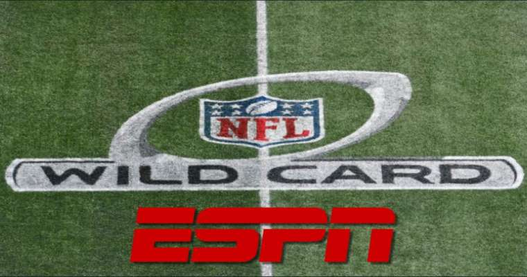 ESPN Disney Wildcard NFL betting