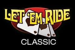 Online let-em-ride games