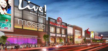 New Casino In Philadelphia